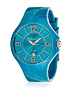 Morellato Reloj de cuarzo Unisex Colours Verde Agua 42 mm