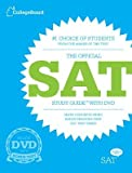 img - for The Official SAT Study Guide with DVD   [OFF SAT SG W/DVD] [Paperback] book / textbook / text book