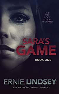 (FREE on 11/15) Sara's Game: Book One by Ernie Lindsey - http://eBooksHabit.com