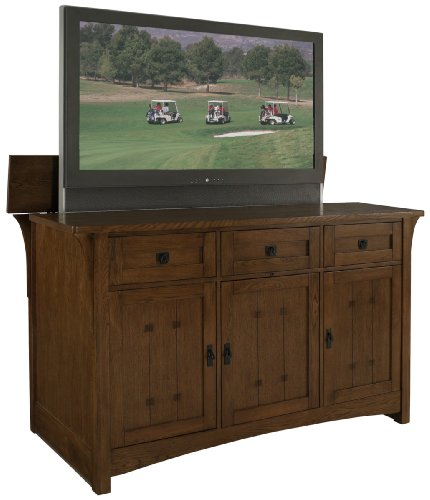 Cheap Import Advantage Craftsmen TV Stand (at005169)