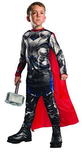 Avengers 2 Age of Ultron Child's Thor Costume
