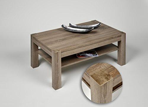 XORA-Couchtisch-Braun-110x42x70-cm-Holzwerkstoff