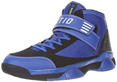 Ektio Mens Post Up Basketball Shoe by Ektio