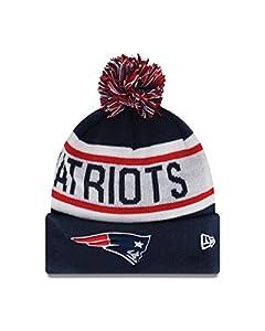NFL New England Patriots Biggest Fan Redux Beanie