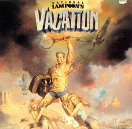 Cover of &quot;National Lampoon's Vacation [UM...
