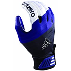 Buy Adidas AdiZero Smoke Football Receiver Glove by adidas