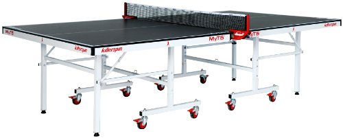 Best Prices! Killerspin MyT5 Premium Table Tennis Table