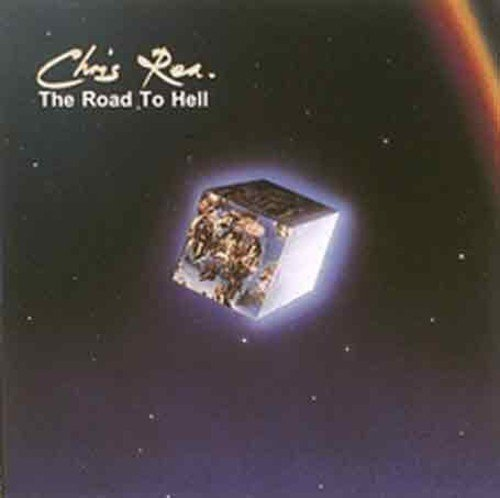 CD : Chris Rea - Road to Hell (CD)