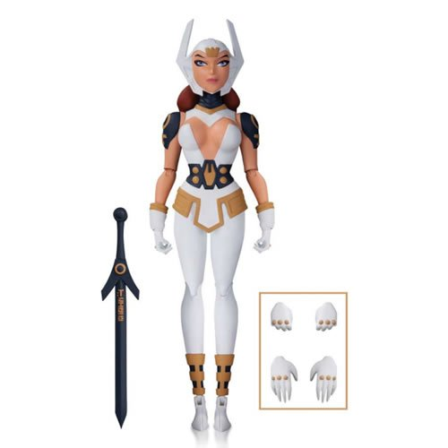 DC Collectibles Justice League Gods and Monsters Wonder Woman Action Figure