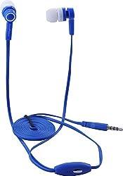 Asia Power In-ear Headphones (Blue)