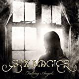 Six Magics - Falling Angels +2 [Japan CD] RADC-76 by Media Factory Japan