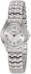 Caravelle by Bulova Womens 43M105 Expansion Watch