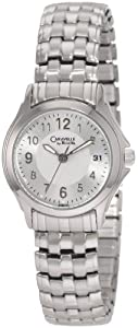 Caravelle by Bulova Women's 43M105 Expansion Watch
