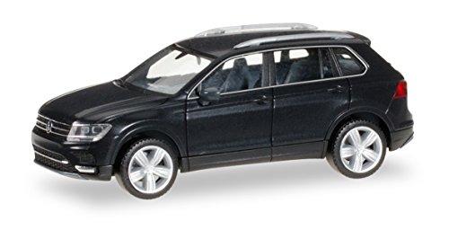 Herpa-028608-VW-Tiguan-Fahrzeuge-uranograu