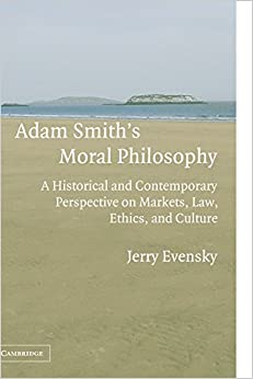 an analysis of adam smiths theory of moral sentiments Adam smiths pluralismrationality  the theory of moral sentiments — adam smith institute,  integration design and analysis system midas software co.