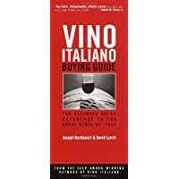 Vino Italiano Buying Guide: