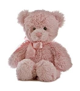Aurora Plush Baby 12 inches  Yummy Pink Bear