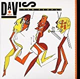 Star People by Davis, Miles [Music CD]