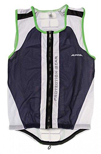 Alpina Protector Jacket Soft (Größe: L = Körpergröße ca. 178-184 cm, 81 blau)