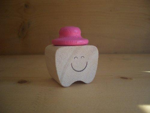 乳歯ケースで可愛く保管しよう!可愛い乳歯ケースと保管の注意点