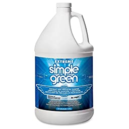 Simple Green Aircraft and Precision Cleaner, 1 Gallon