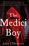 The Medici Boy (Hardback) - Common