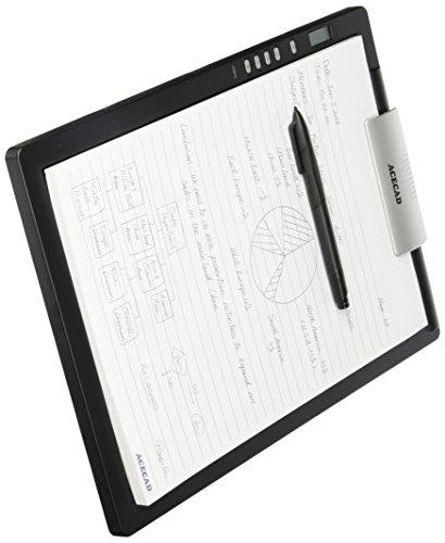 SolidTek DM-L2 DigiMemo L2 8-1/2-by-11-Inch Digital Notepad (Digital Paper compare prices)