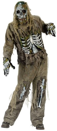 FunWorld-Mens-Skeleton-Zombie-Costume
