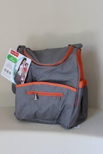 Fisher Price Mini Bottle Bag (Fisher Price Mini Bag compare prices)