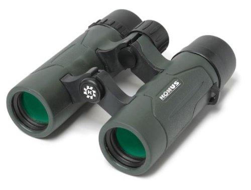 Konus 8X 25Mm Supreme Compact Binoculars Open Hinge Green