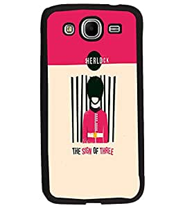 PrintDhaba Quote D-4209 Back Case Cover for SAMSUNG GALAXY MEGA 5.8 (Multi-Coloured)