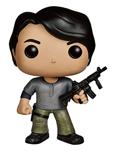 Toy - POP - Vinyl Figure - The Walking Dead - Prison Glenn Rhee