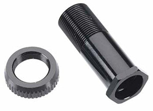 Axial Racing #AX30801 Exo Servo Saver Retaining Nut And Shaft (black) for Axial EXO - 1