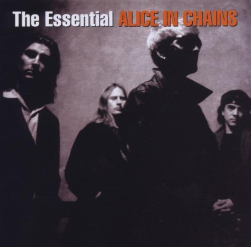 Alice In Chains - The Essential - Zortam Music