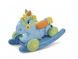 Fisher Price Rock 'n GoTM Pony