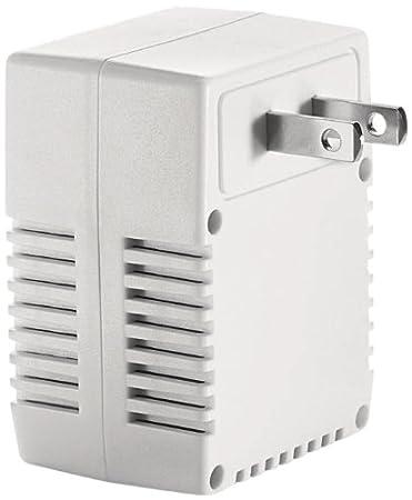 Smart Us Travel Voltage Converter 120v 110v To 240v 220v Up To 50 Watt 50hz Ebay