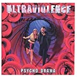 Psychodrama [Import] [Audio CD] Ultraviolence