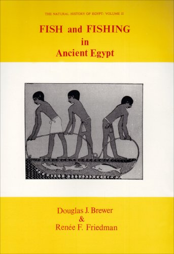 Fish and Fishing in Ancient Egypt: 002 (Egyptology)