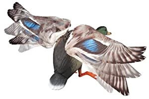 Edge Innovative Hunting Rapid Flyer Lucky Duck Hunting Decoy by Edge Innovative Hunting