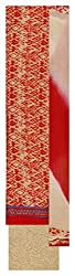 Mahalaxmi Lady Culture Women's Cotton Unstitched Dress Material (Red and Beige)