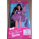 Pretty Choices Barbie Doll Special Edition