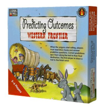 Edupress Predicting Outcomes Western Frontier Red