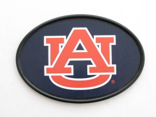 Auburn Tigers AU Blue Oval Car, Truck, Refrigerator Magnet at Amazon.com
