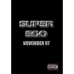 Super Ego - November 97