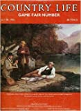 img - for Country Life: Game Fair Number, July 28, 1983 book / textbook / text book