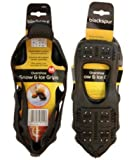 Blackspur BB-IG101 Overshoe Snow and Ice Grip