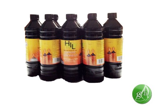 12-x-1-litre-citronella-oil-outdoor-lantern-and-torch-fuel-large-bottle