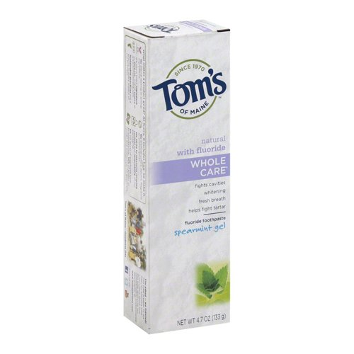 toms-of-maine-whole-care-gel-toothpaste-spearmint-47-ounce-by-toms-of-maine