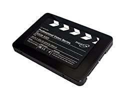 DIGISTOR 240GB SSD Drive Professional Series for Uncompressed Video Capture