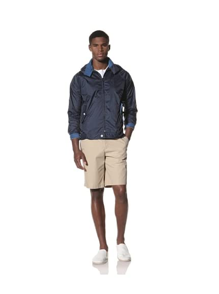 Repo Brand Men's Windbreaker